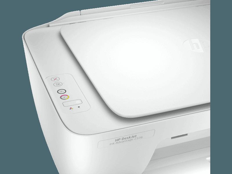 HP DeskJet Ink Advantage 2336 All-in-One Printer 3 YEARS WARRANTY