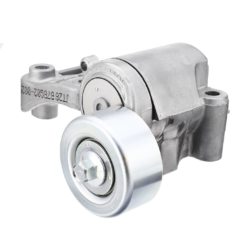 Tyres & Wheels - Drive Belt Tensioner Pulley For Toyota Crown Lexus GS350 IS250 IS350 16620-31021 - Car Replacement Parts