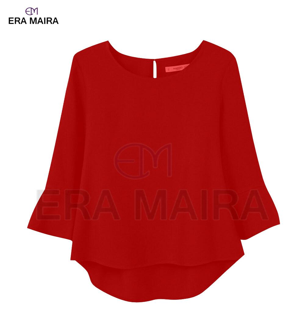 Simple fashion classic blouse for women - pari