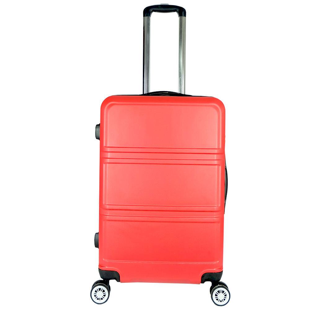 Poly-Club BA9800 24inch ABS Hardcase Luggage