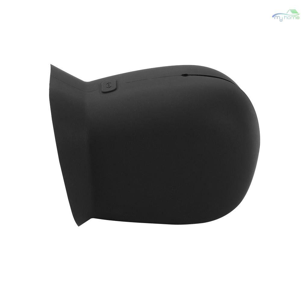 Monitors - 3 Packs Silicone Skin for Arlo Go Cameras Weatherproof UV-resistant Security Case - BLACK-3 / BLACK-1