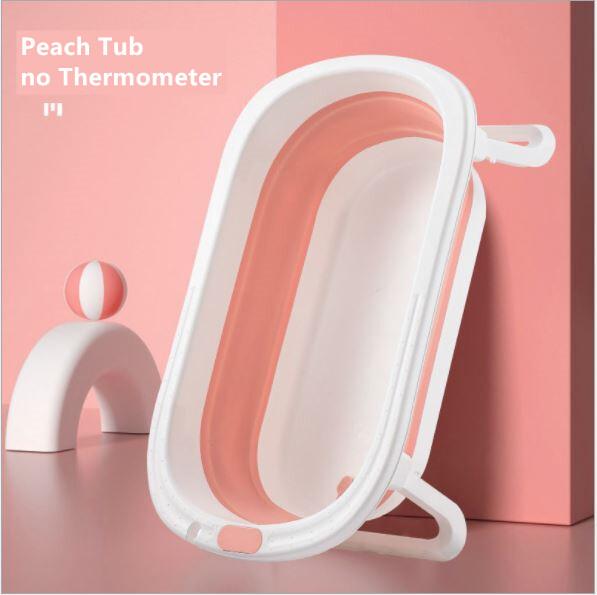 Pome Baby Foldable Bath Tub Baby Tub