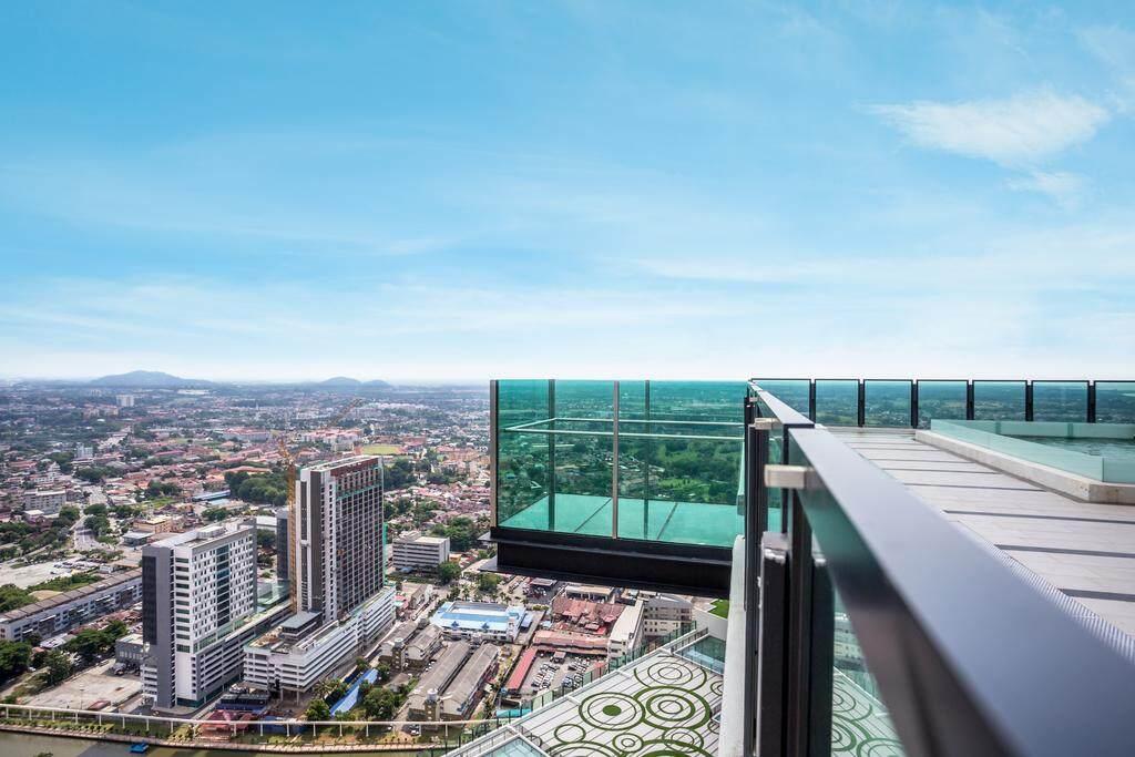 [Hotel Stay/Package] 2D1N The Shore Hotel & Residence FREE Breakfast (Melaka)