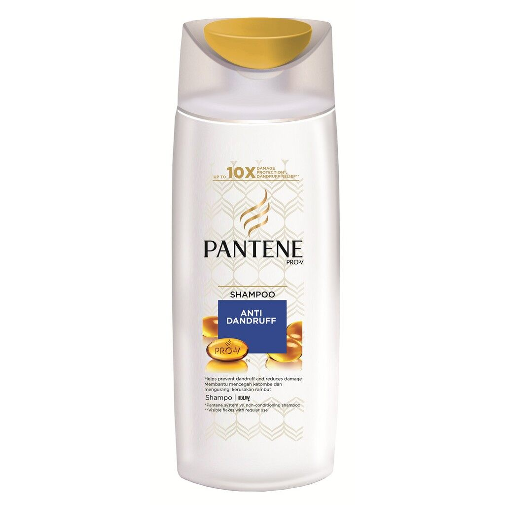 PANTENE SHAMPOO ANTI DANDRUFF 70ML