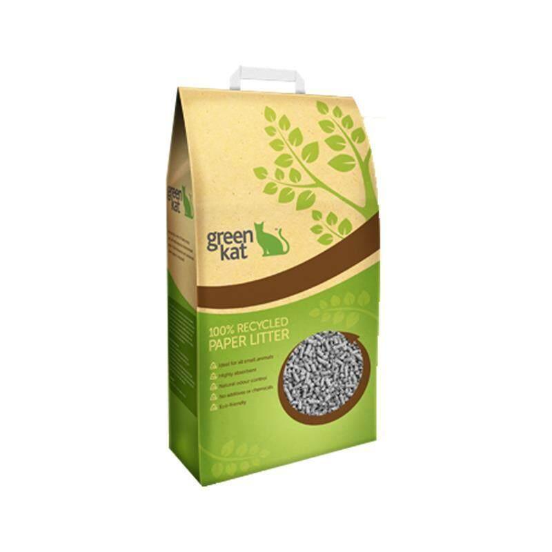 [EPPM] Green Kat Natural Litter - 24litre