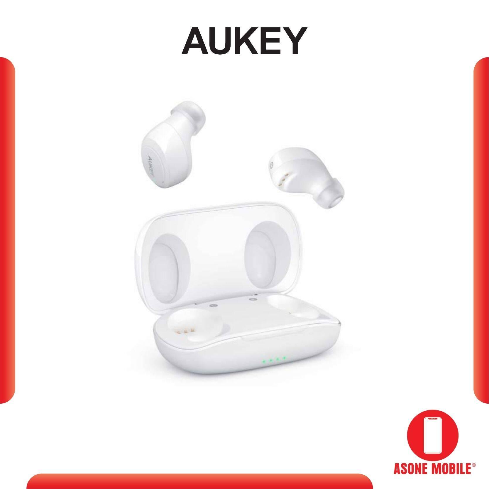 Aukey EP-T16S TWS Bluetooth 5.0 True Wireless Earbuds 2 year warranty