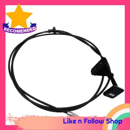 HOOD RELEASE CABLE 74130-S01-A01 for HONDA CIVIC 96 97 98 99 00 (Standard)