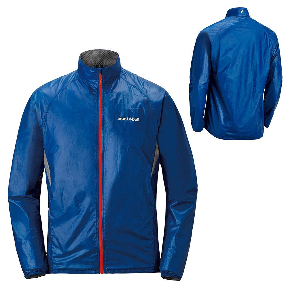Montbell Ultra Light Shell Jacket Men's