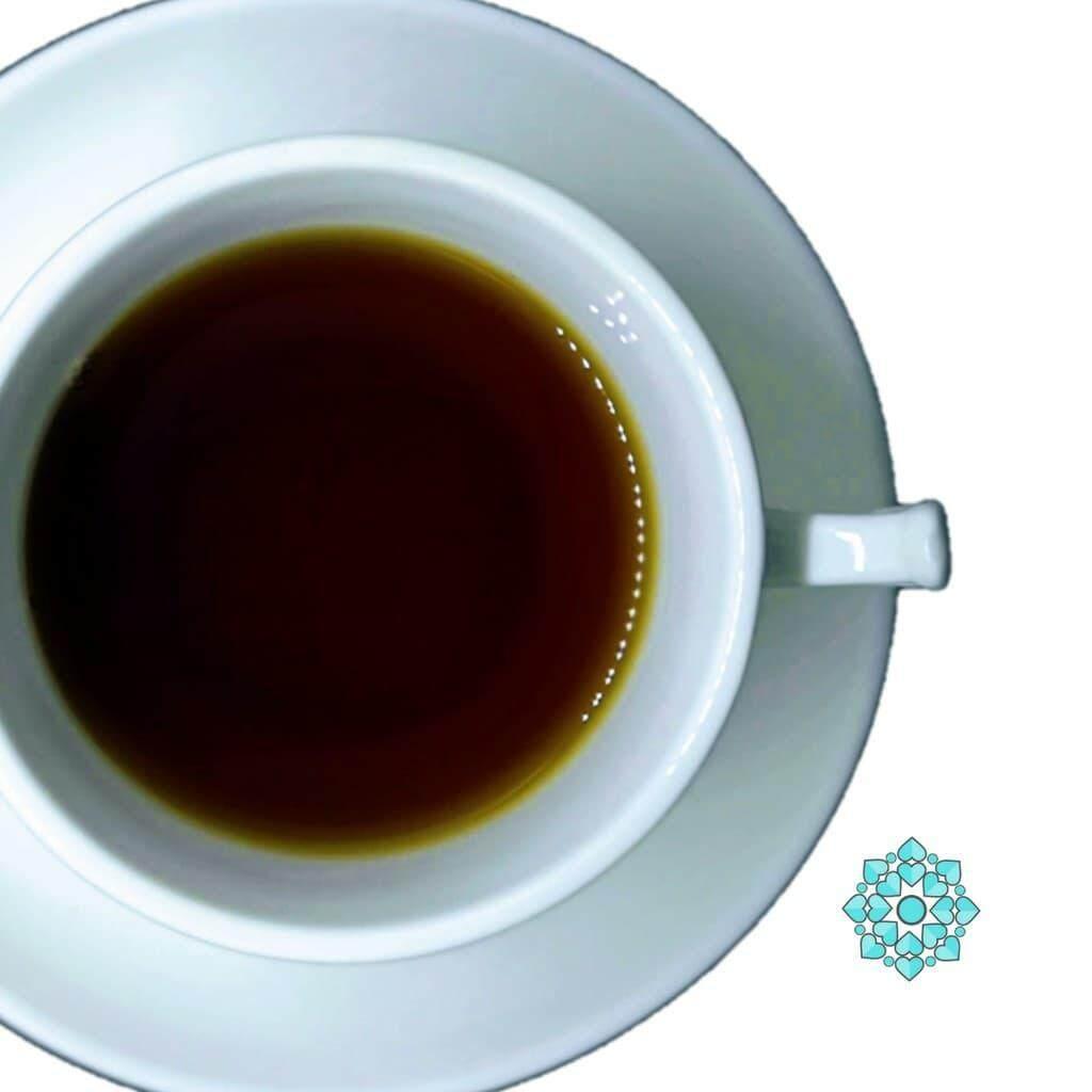 READY STOCK !! Natural Colorful Uncang Tea - Black Cham (Yin Yong) Souvenir