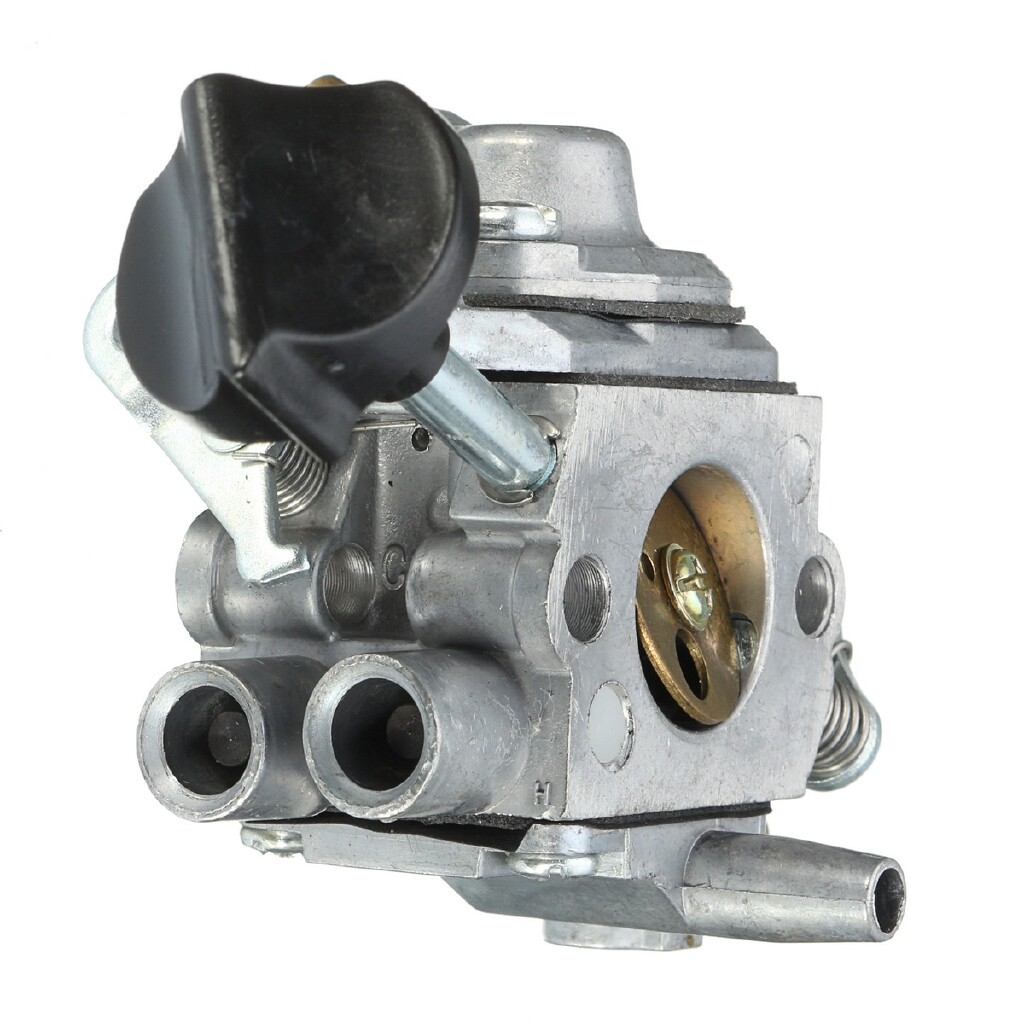 Automotive Tools & Equipment - Carburetor For Stihl BR500 BR550 BR600 Backpack Blower Zama C1Q-S183 Carb - Car Replacement Parts