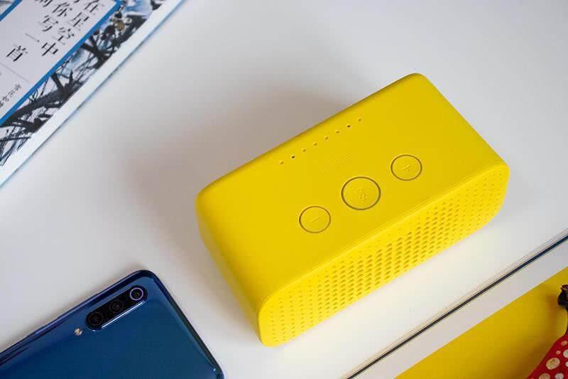 New Generation Tmall Genie AI Speaker TG_C1