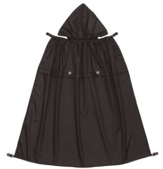 All-Seasons Rain Cover- Black Knights ZK-20022