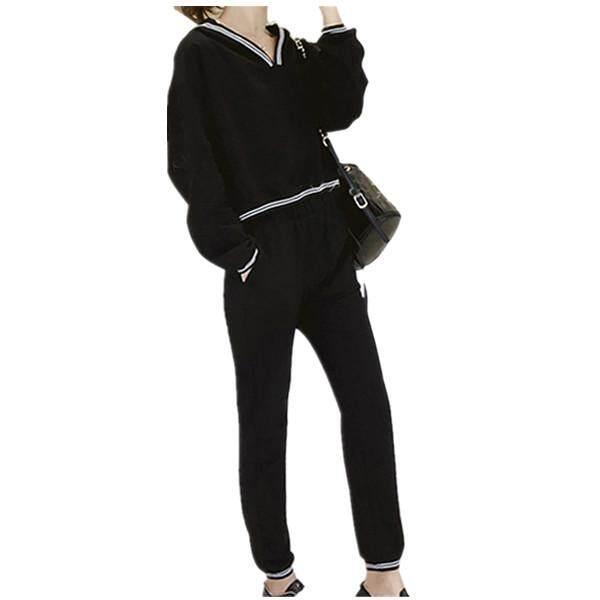 (Pre Order ETA End Feb 2021 CNY Break)(Pre Order ETA 14/2)JYS Fashion Korean Style Women Sport Wear Set Collection 328D - 5577(ETA: 2021-12-31)
