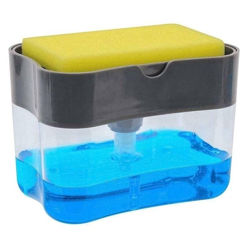 APA Soap Pump Dispenser Kitchen Manual Press Liquid Soap Pump Dish Wash
