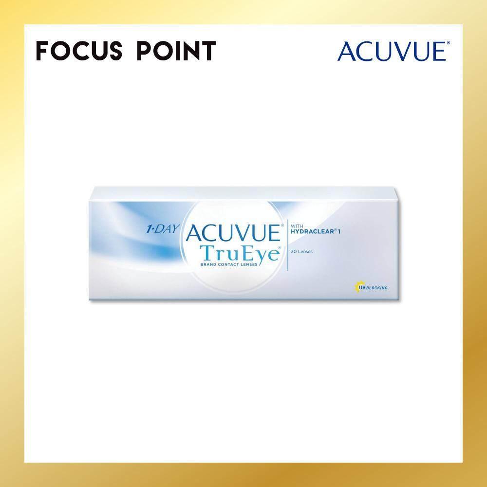 1 Day Acuvue TruEye (30 PCS)