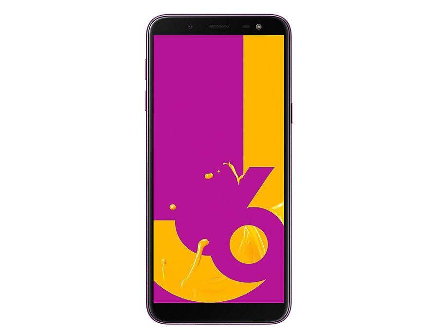 Samsung Galaxy J6 3GB+32GB