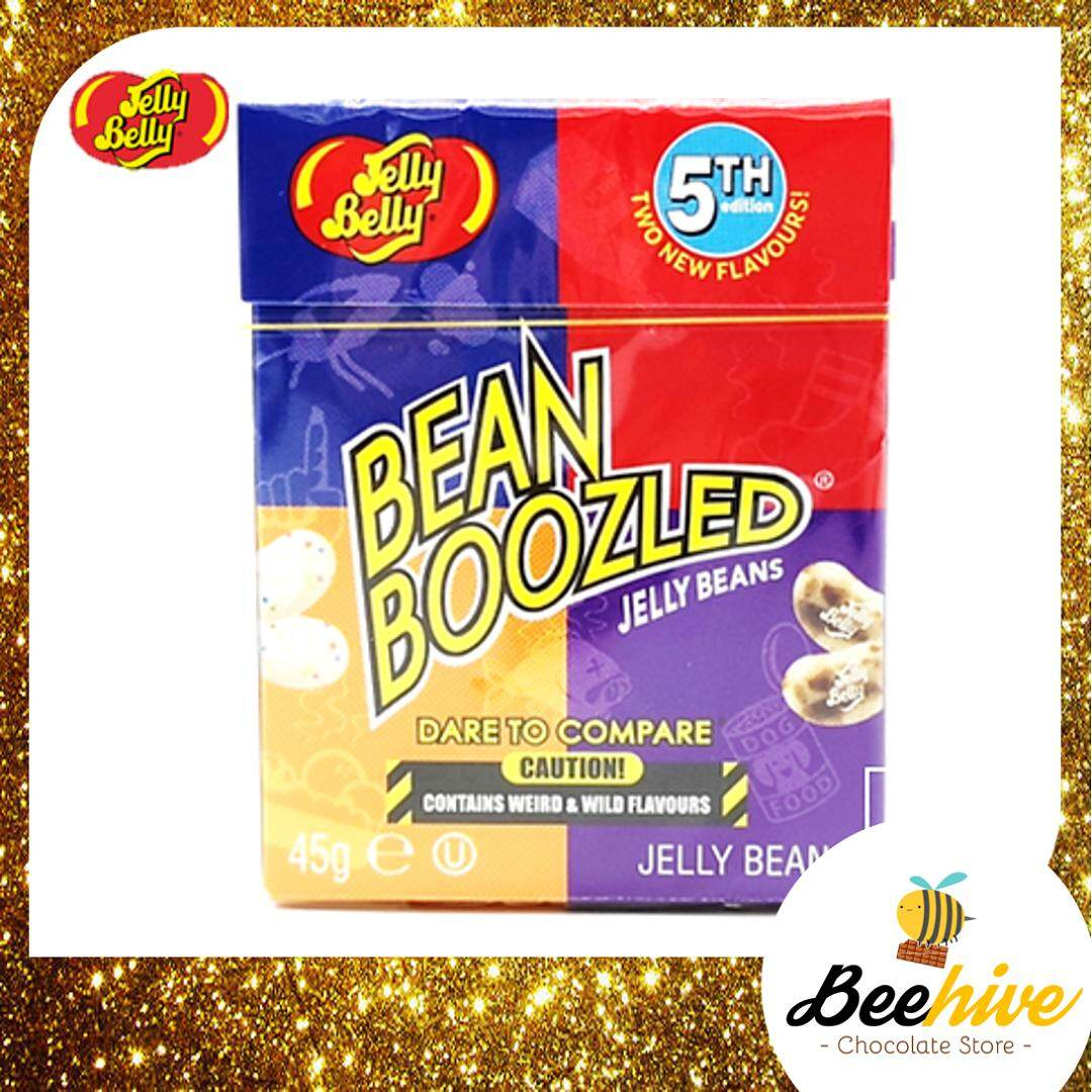 Jelly Belly Bean Boozled 5th Edition 45g