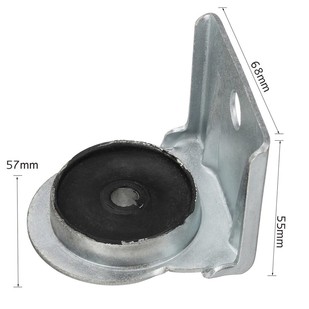 Engine Parts - Fiat Ducato Peugeot Boxer Citroen Relay Radiator Bracket Mount 230 244 - Car Replacement