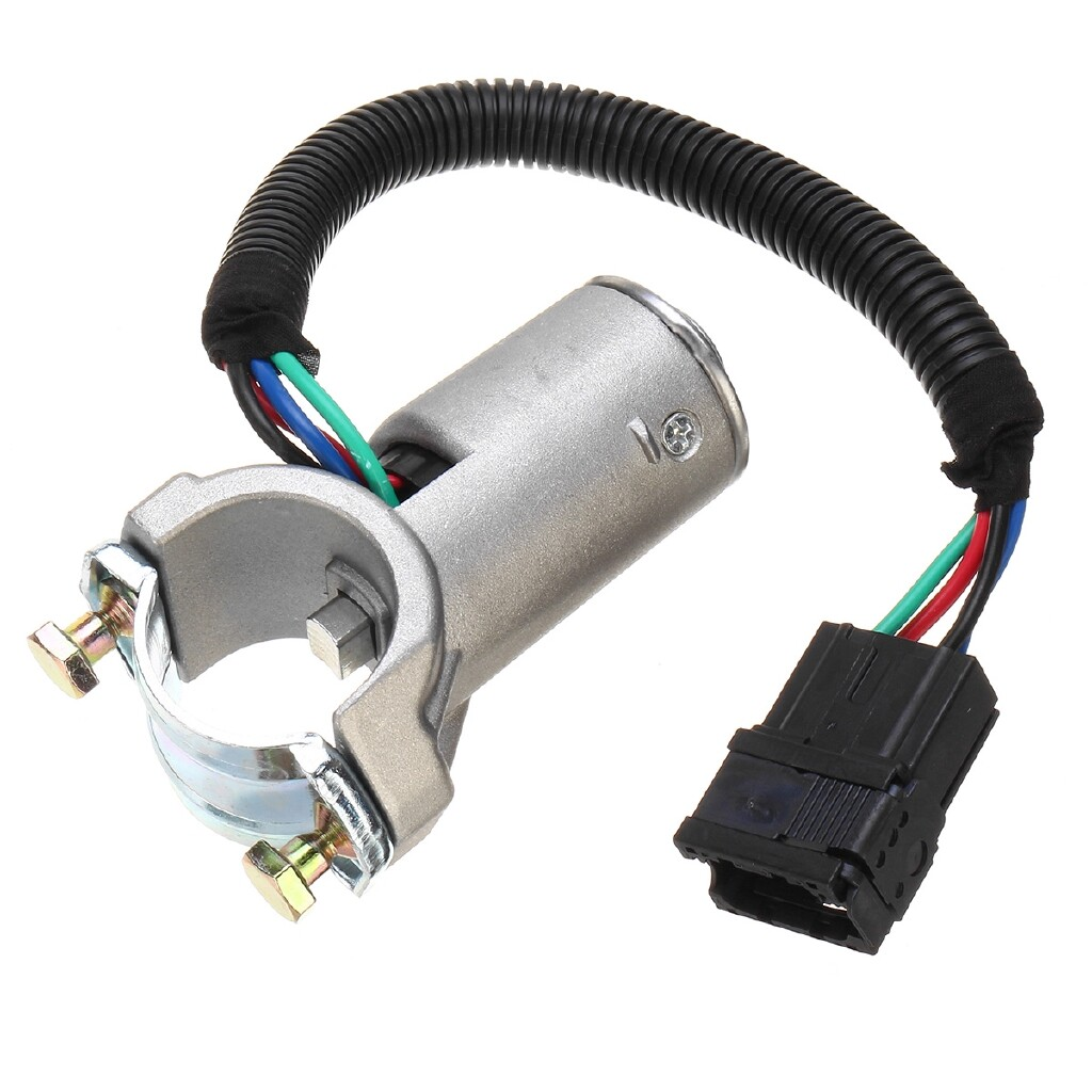 Automotive Tools & Equipment - For Iveco Daily 2006-2012 Ignition Barrel Lock Switch Starter W/ 2 Keys 2996075 - Car Replacement Parts