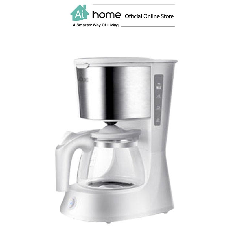 YOULG Coffee Machine CM1412-3C with 1 Year Malaysia Warranty [ Ai Home ]