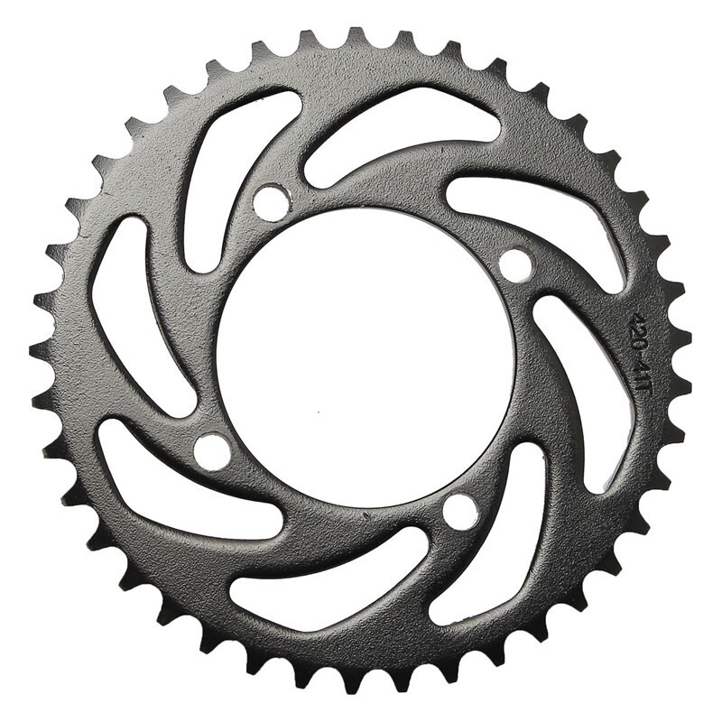 Automotive Tools & Equipment - Alloy Gear Rear Sprocket Wheel Motorcycle ATV Dirt Bike SDG Pitster Coolster - Car Replacement Parts