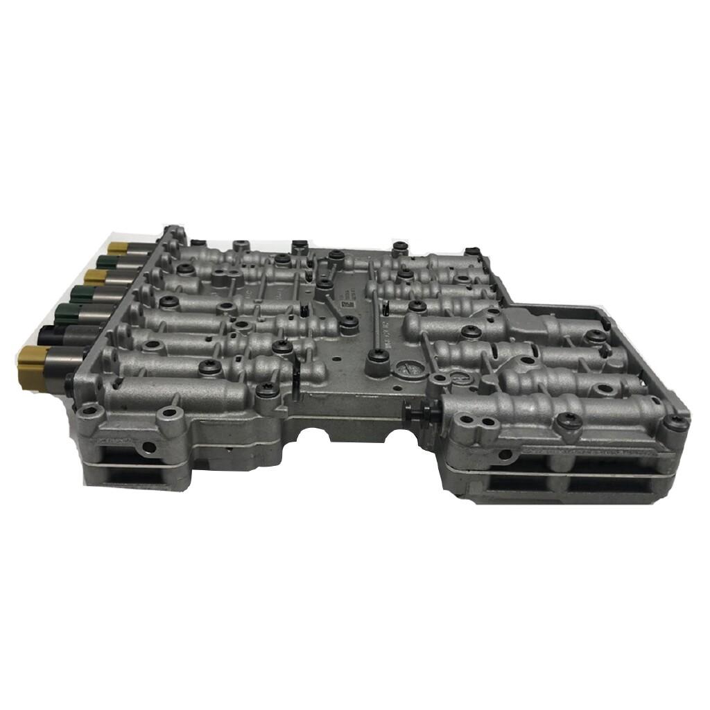 Engine Parts - Valve Body ZF 6HP26 Rebuild and Return 6 SP RWD For BMW Jaguar Hyundai VW Audi - Car Replacement