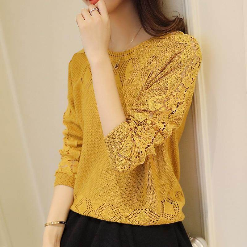 JYS Fashion Korean Style Women Knit Top Collection 512-4624
