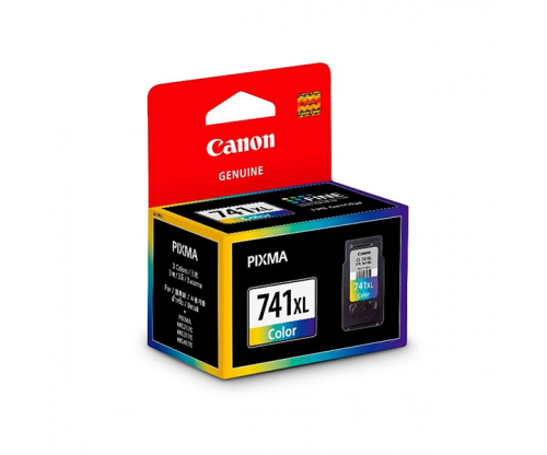 Canon PG-740 & CL-741 Ink Cartridge PG740 CL741 [XL]