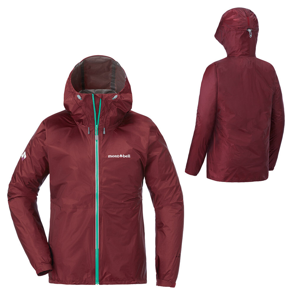 Montbell Versalite Jacket Women's