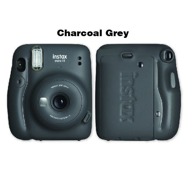 NEW Instax Mini 11 included 2 pack of assorted films - RM388