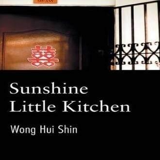 Sunshine Little Kitchen (non-fiction) Book