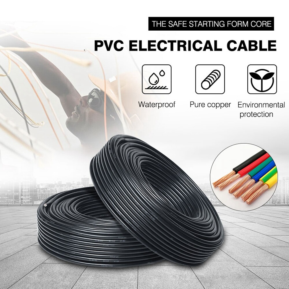 Lighting Fixtures & Components - 10M 5Pin 20/22/24 AWG Electric Wire RGBW LED Strip Extension Power Cord - 20 AWG / 24 AWG / 22 AWG