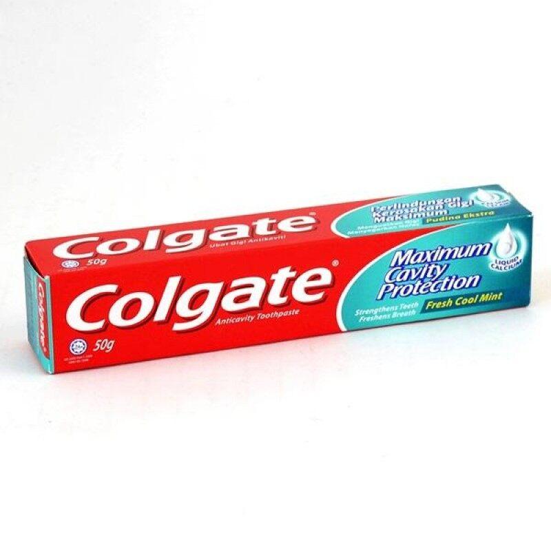 Colgate Fresh Cool Mint 50g