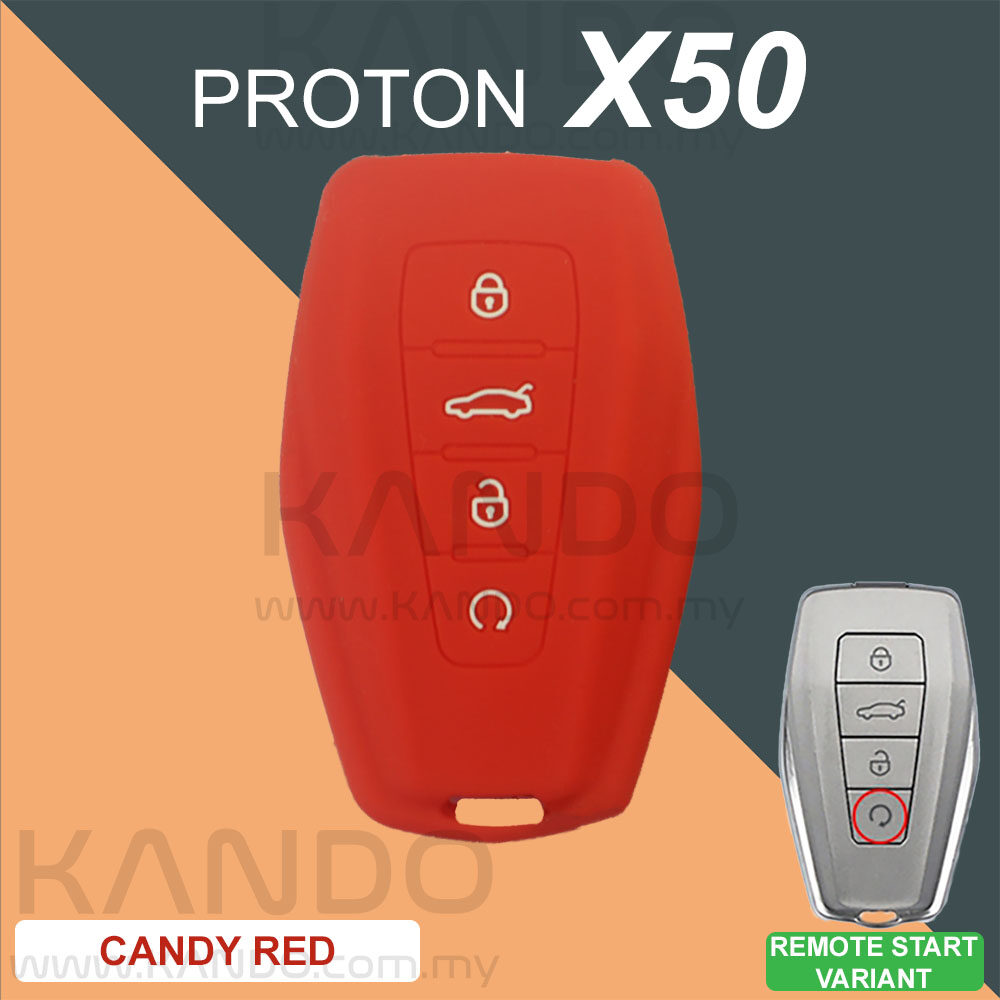 Proton X50 Key Fob Silicone Cover Proton X50 Key Fob Cover Proton X50 Remote Key Fob Cover Proton X50 Key Case Shell Proton X50 Key Holder Carbon Fibre Proton X50 Alarm Protector Case X50 Silicone Jacket Case