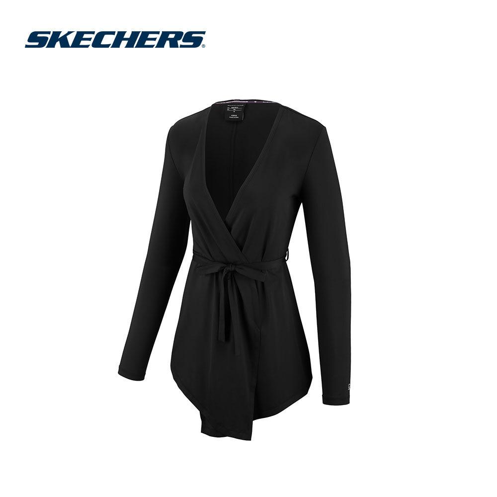 Skechers Women Performance Jacket - SMAWF18Y008