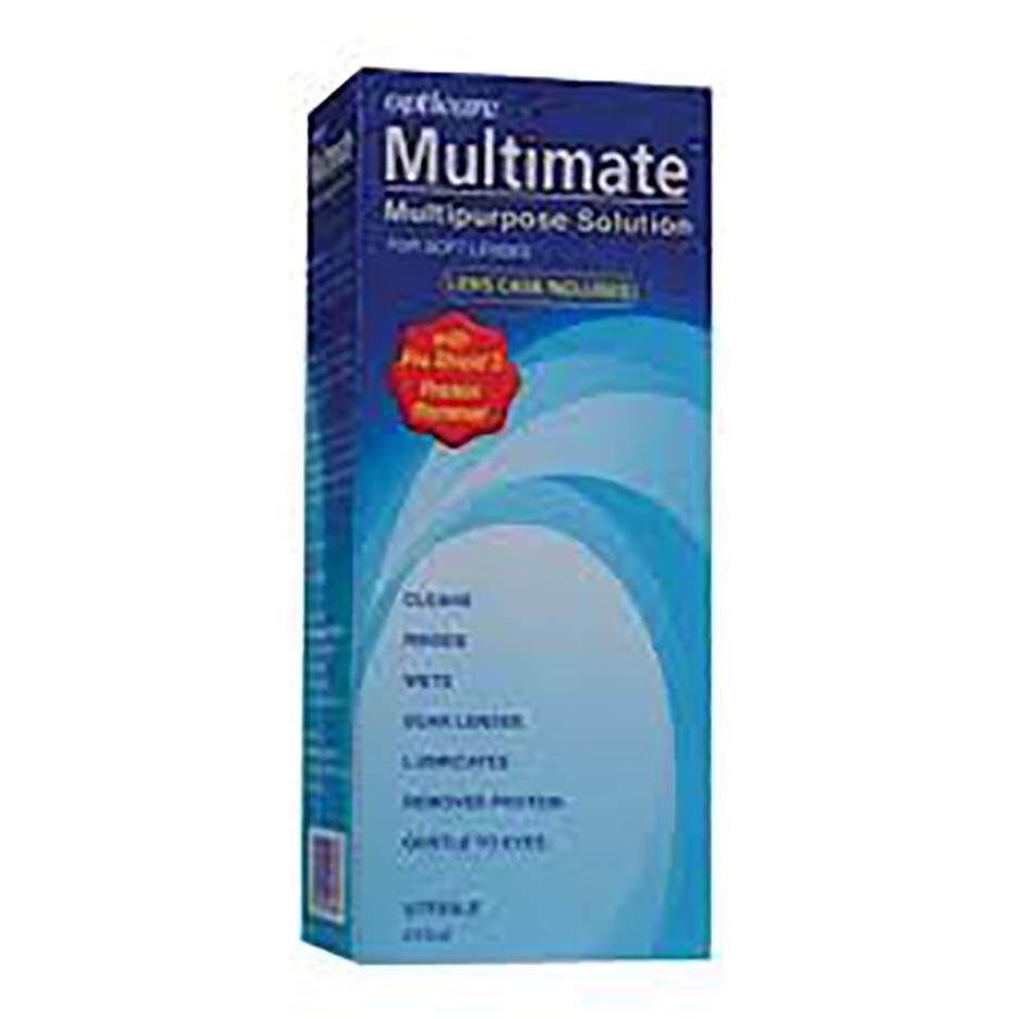 OPTICARE MULTIMATE PRO SHIELD 3 240ML