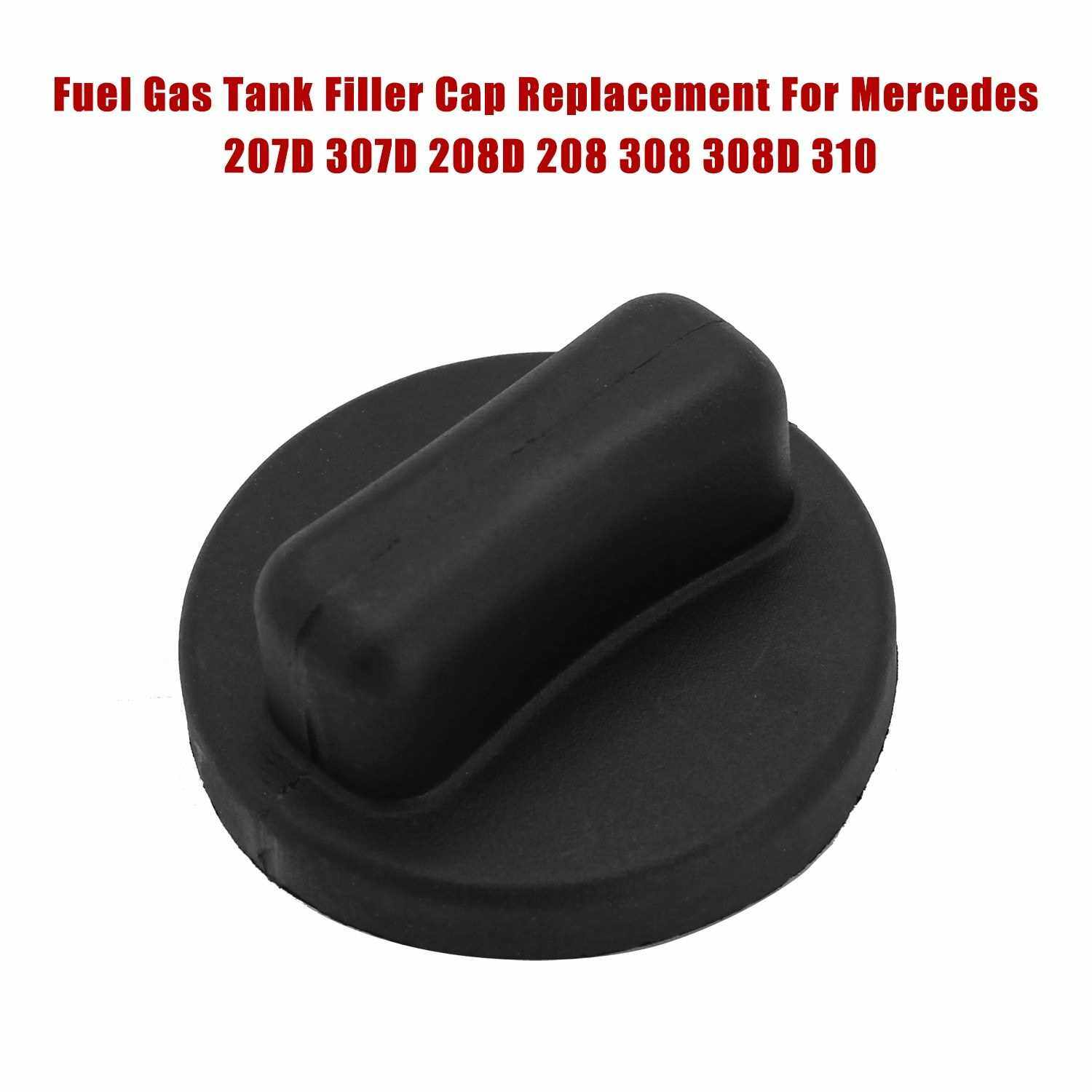 Best Selling Fuel Gas Tank Filler Cap Replacement For Mercedes 207D 307D 208D 208 308 308D 310 (Standard)