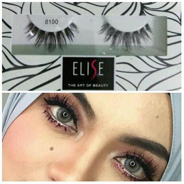 ELISE 8190
