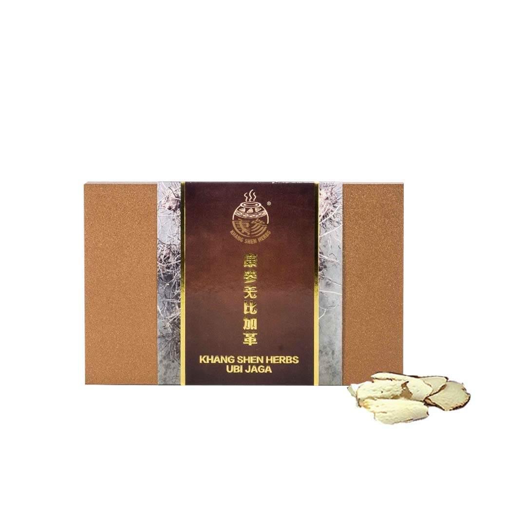 Khang Shen Ubi Jaga Slice