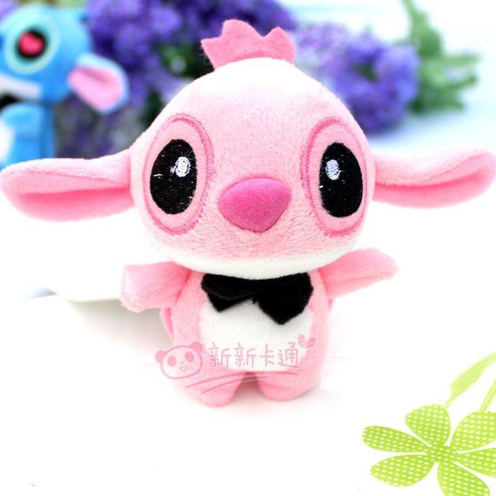 Stitch Hello Kitty bear Plush teddy 毕业熊 / 公仔