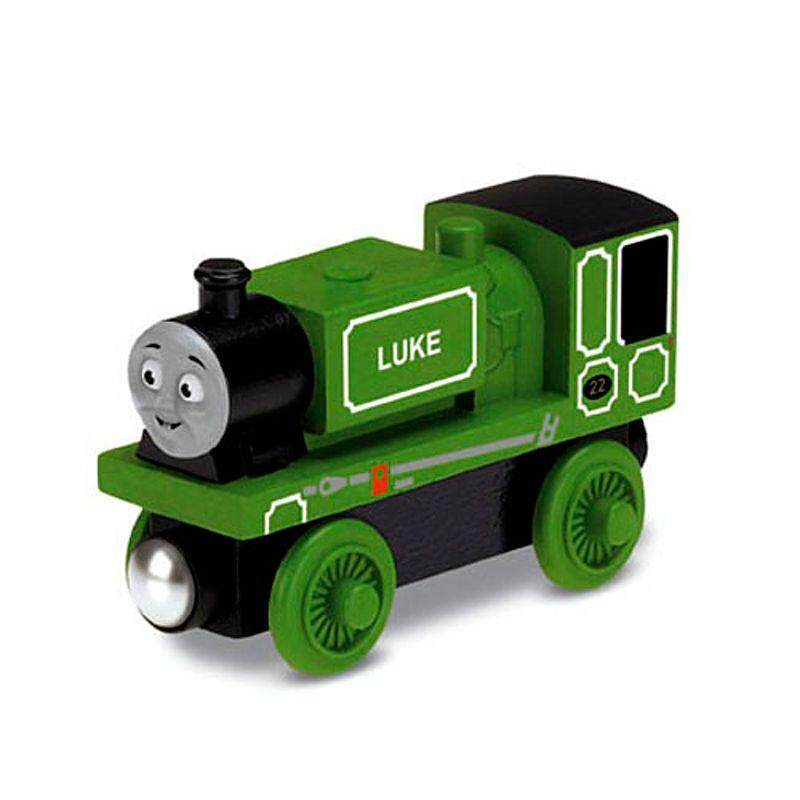 [THOMAS & FRIENDS] Adventures Small Engine - Luke (3 years+) toys for girls