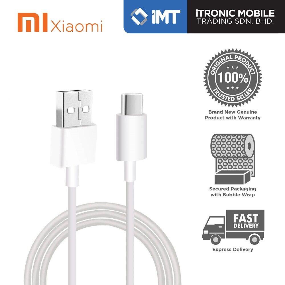Xiaomi Original USB Cable Type-C/Micro USB
