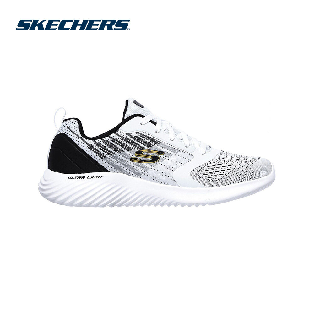 Skechers Men Sport Bounder Shoes - 232004