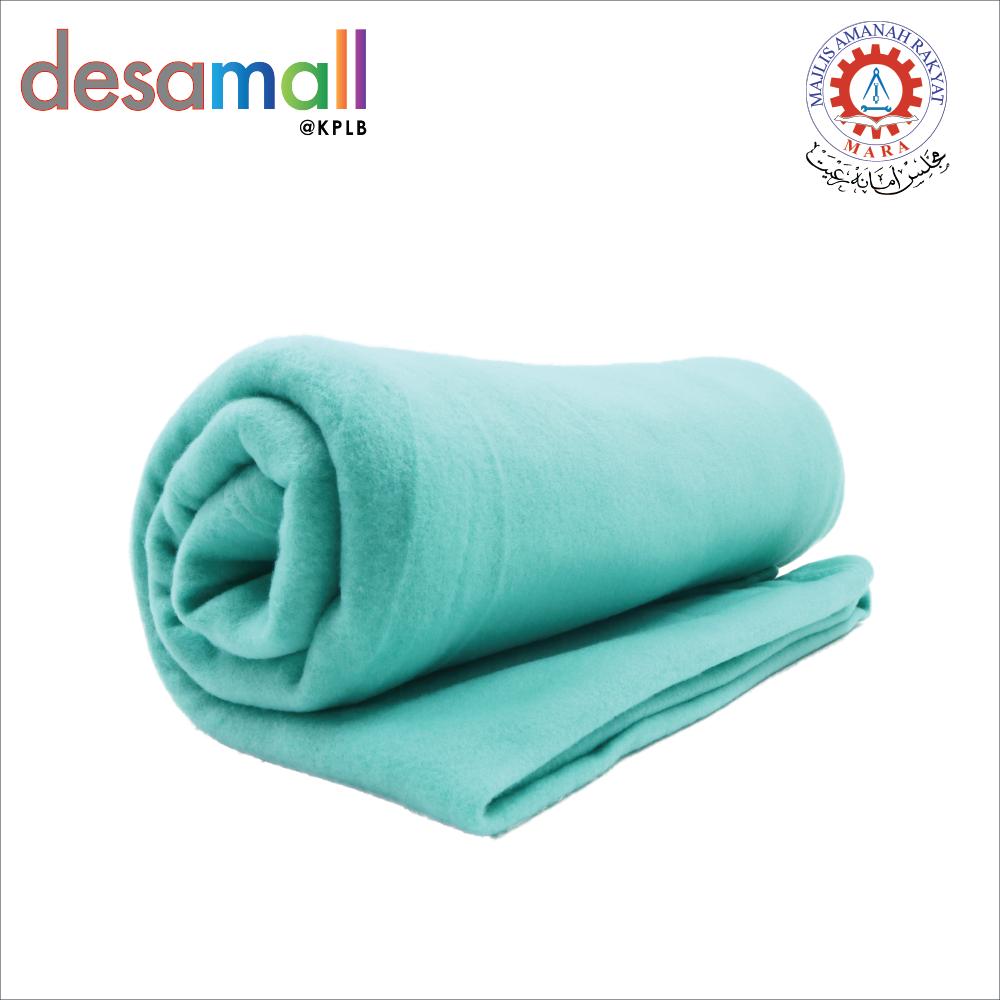 LENTOOQ Selimut Asrama (Blanket Paling Murah dan Hot Selling)