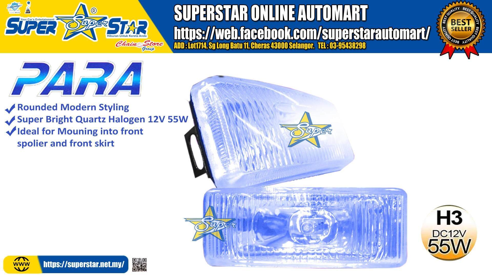 PARA PR-111 (BLUE) spotlight