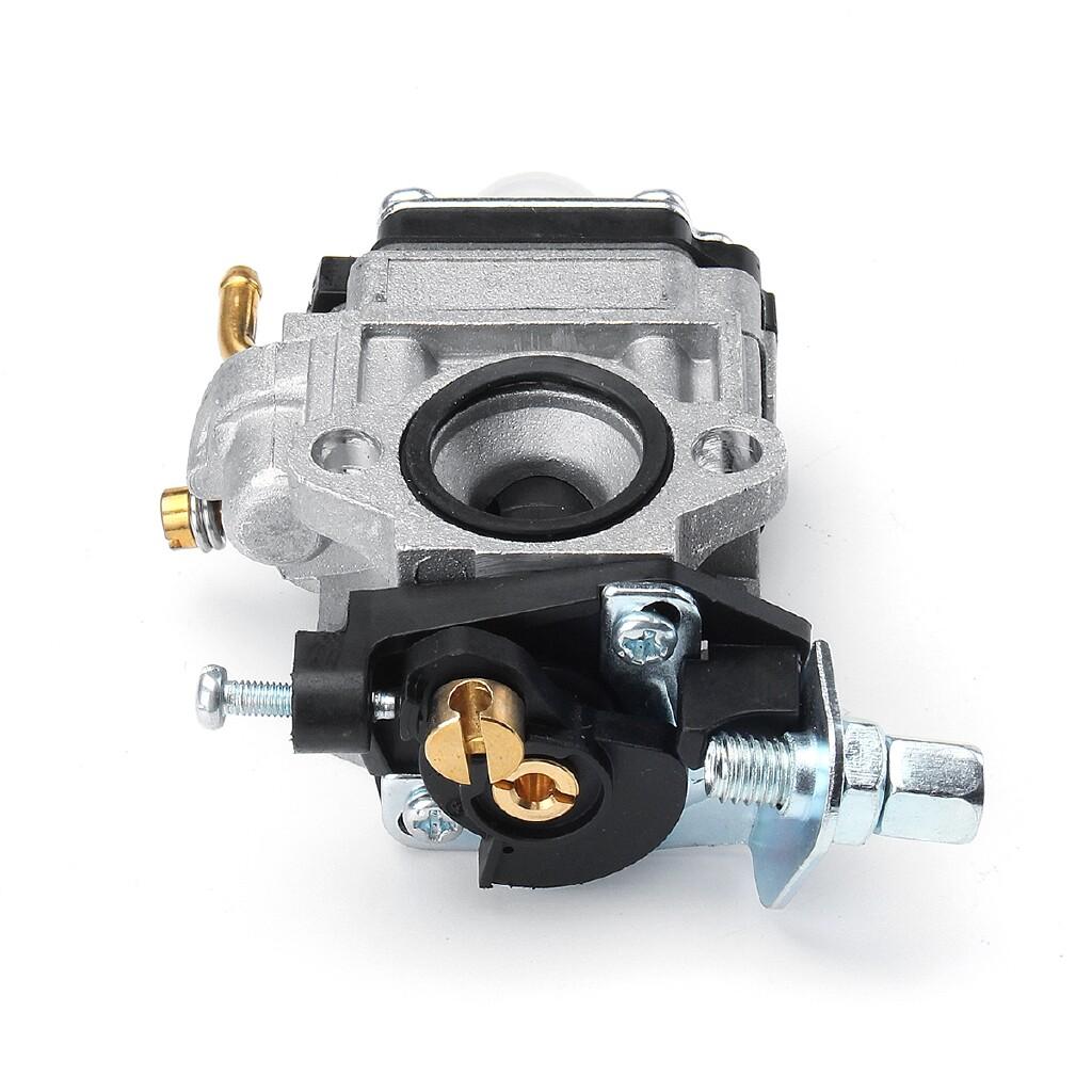 Engine Parts - 10mm Carburetor Carb w/ Gasket For Echo SRM 260S 261S 261S BC4401DW Trimmer KHG - Car Replacement