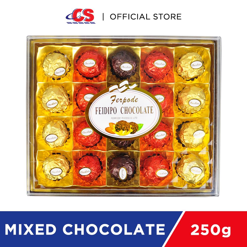 FERPODE Feidipo Mixed Chocolate 250 g