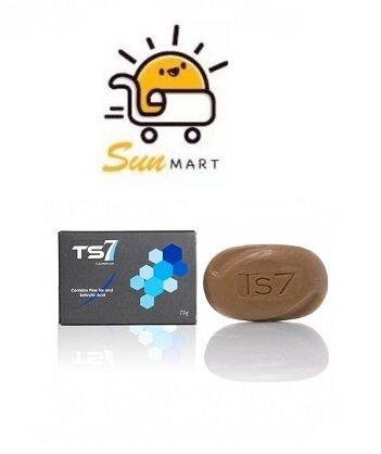 Ts7 Cleanser Bar (75g)