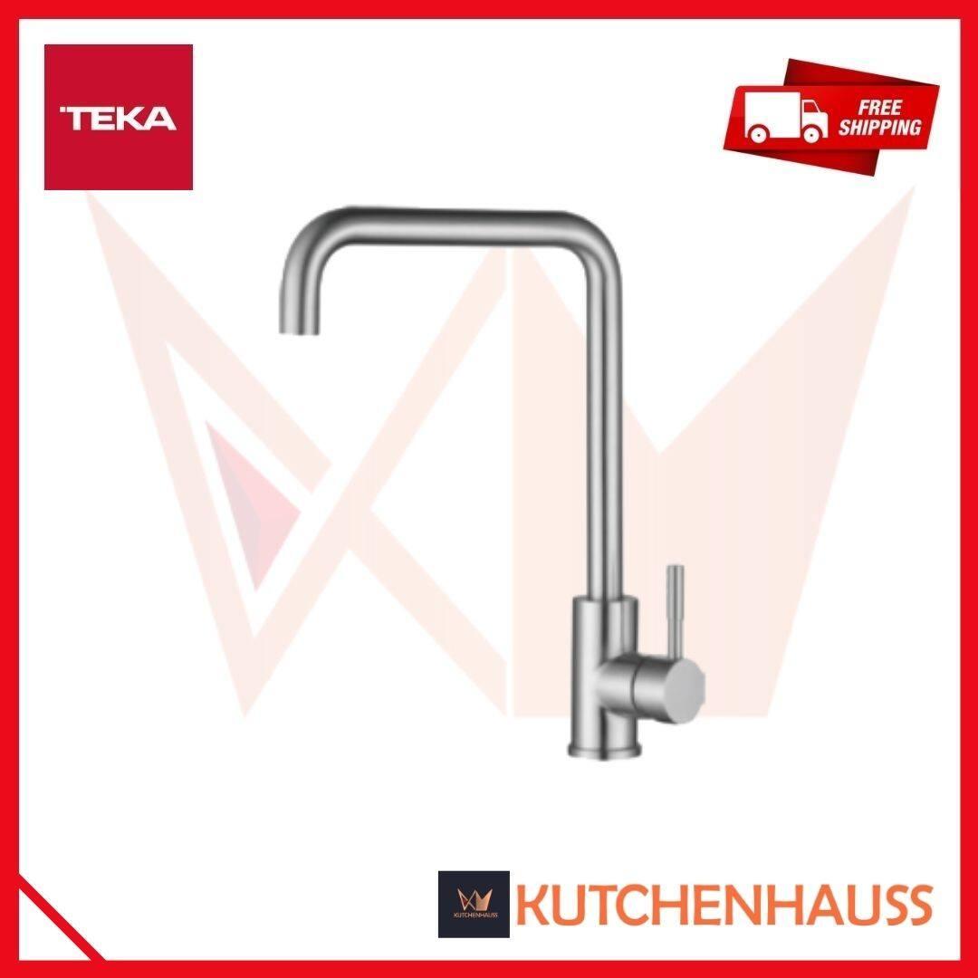 Teka Kitchen Mixer Milano (Stainless Steel) / Kutchenhauss