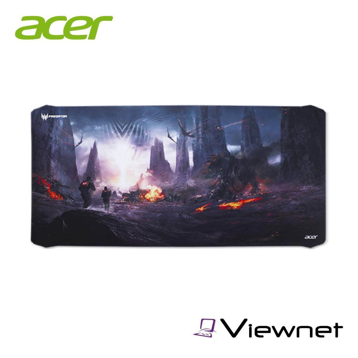 Acer Predator (Gorge Battle) XXL Size Mousepad